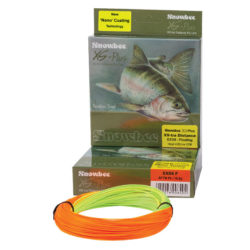 Snowbee XS-Plus XS-tra Distance Floating