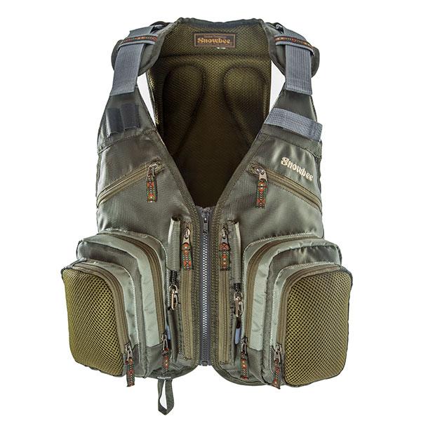 Snowbee Fly Vest/ Backpack