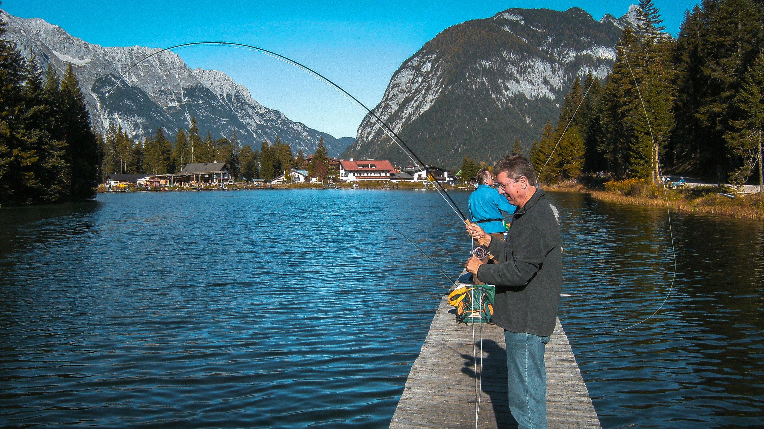 Fliegenfischenkurse für Anfänger